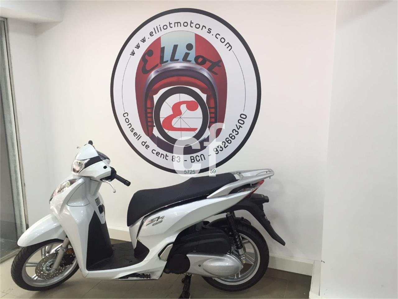 HONDA SH 300i ABS de venta