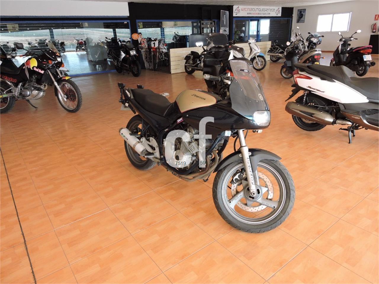 YAMAHA XJ 600 Diversion de venta