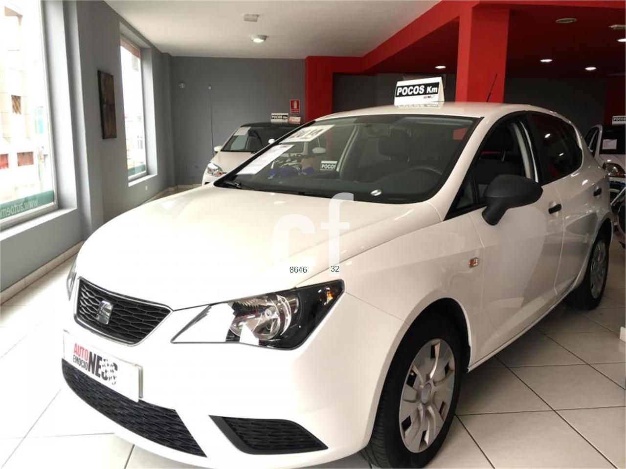 SEAT Ibiza de venta de venta por 8000