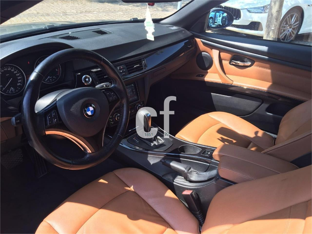 BMW Serie 3 - 330D