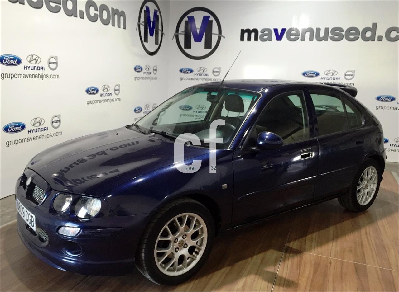 MG ZR de venta de venta por 2400