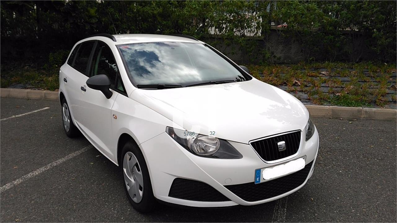 SEAT Ibiza de venta de venta por 7200
