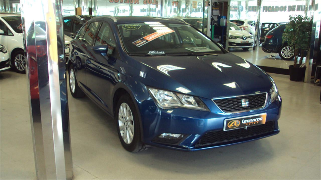 SEAT Leon de venta de venta por 11500