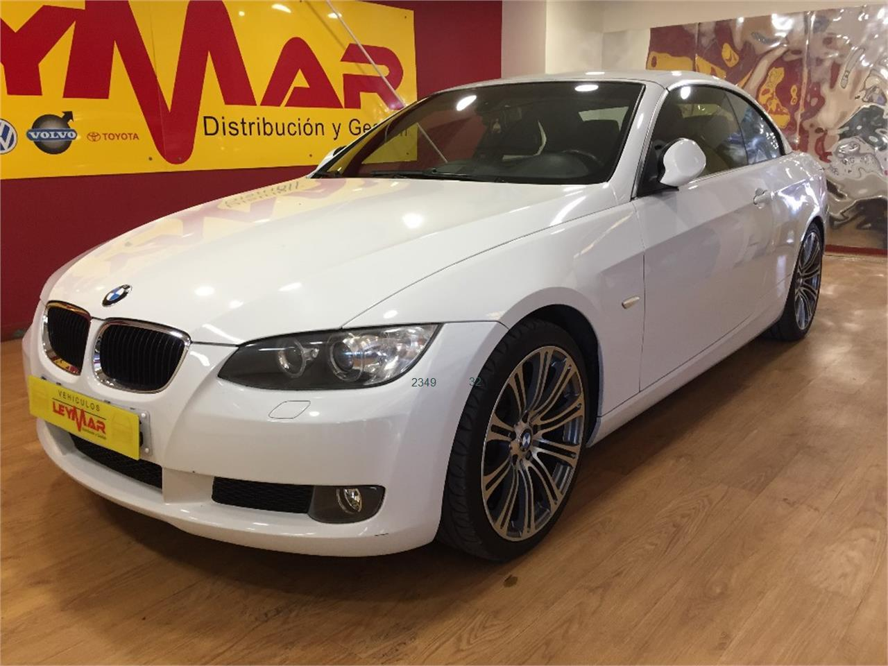 BMW Serie 3 de venta de venta por 14500