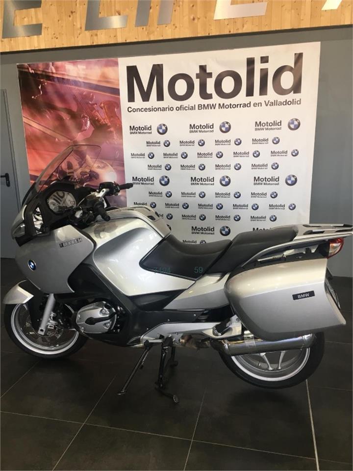 BMW R 1200 RT 110CV