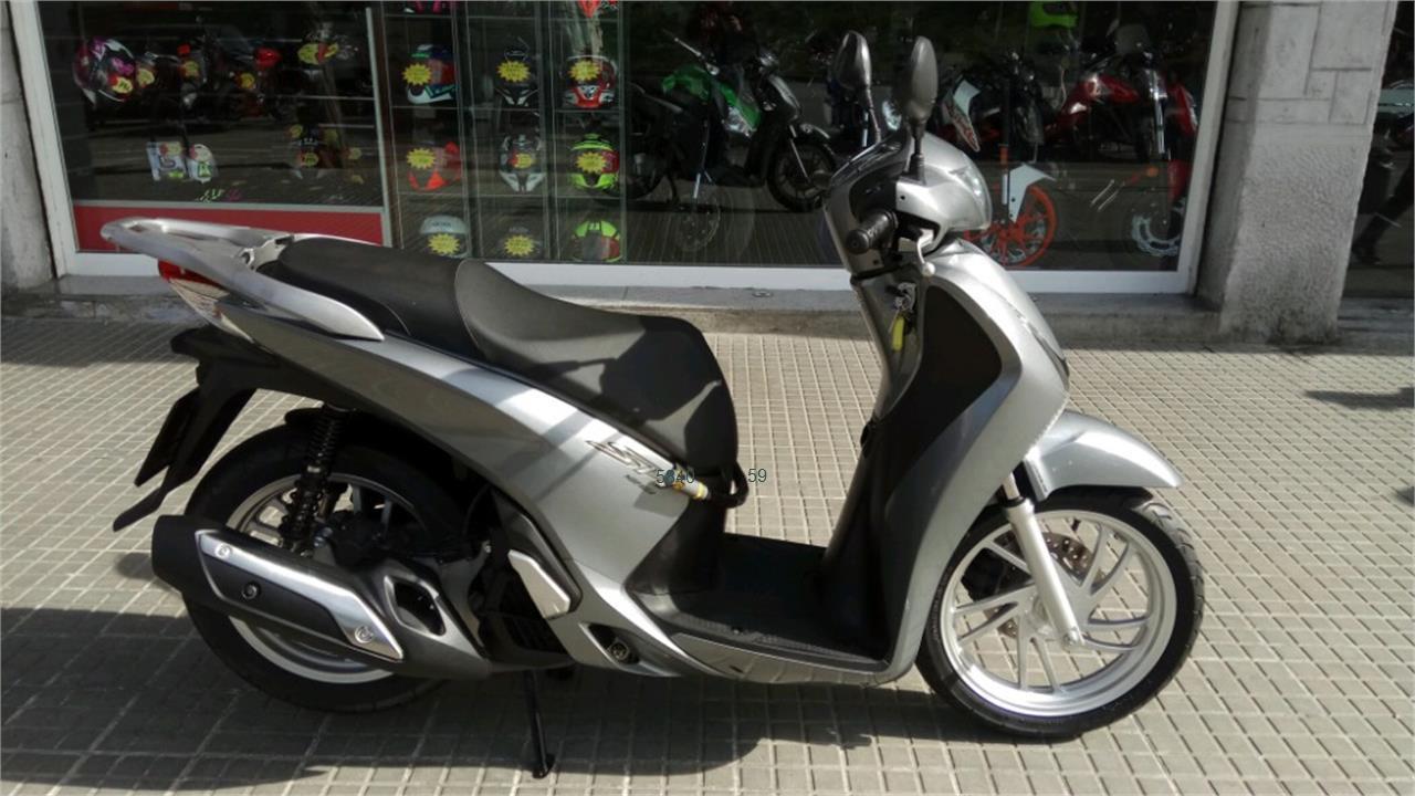 HONDA SCOOPY SH125i ABS de venta