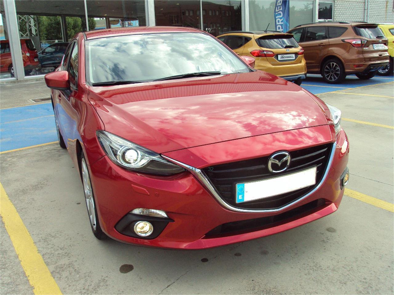 MAZDA Mazda3 de venta de venta por 15400