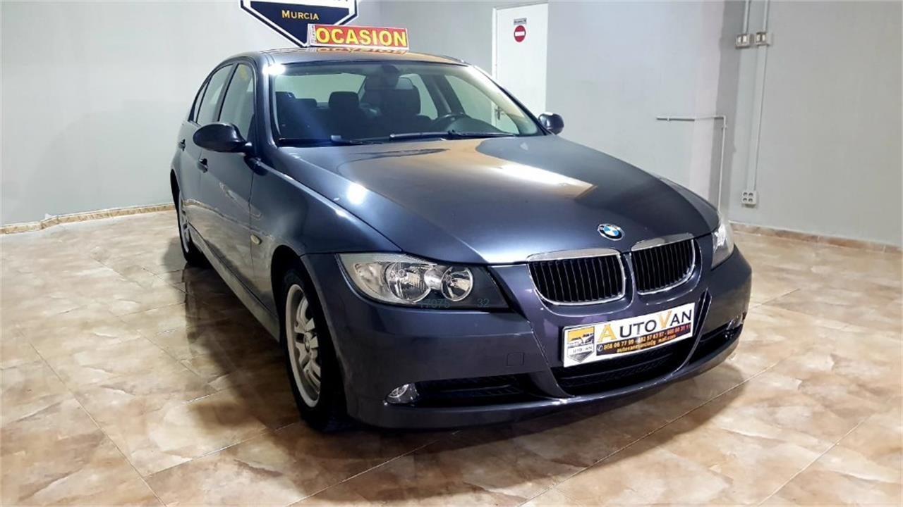 BMW Serie 3 de venta de venta por 7500