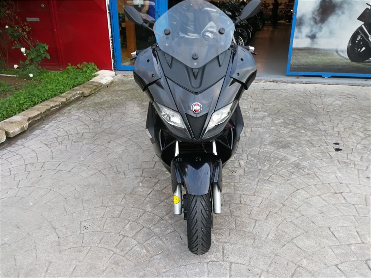 GILERA NEXUS 250