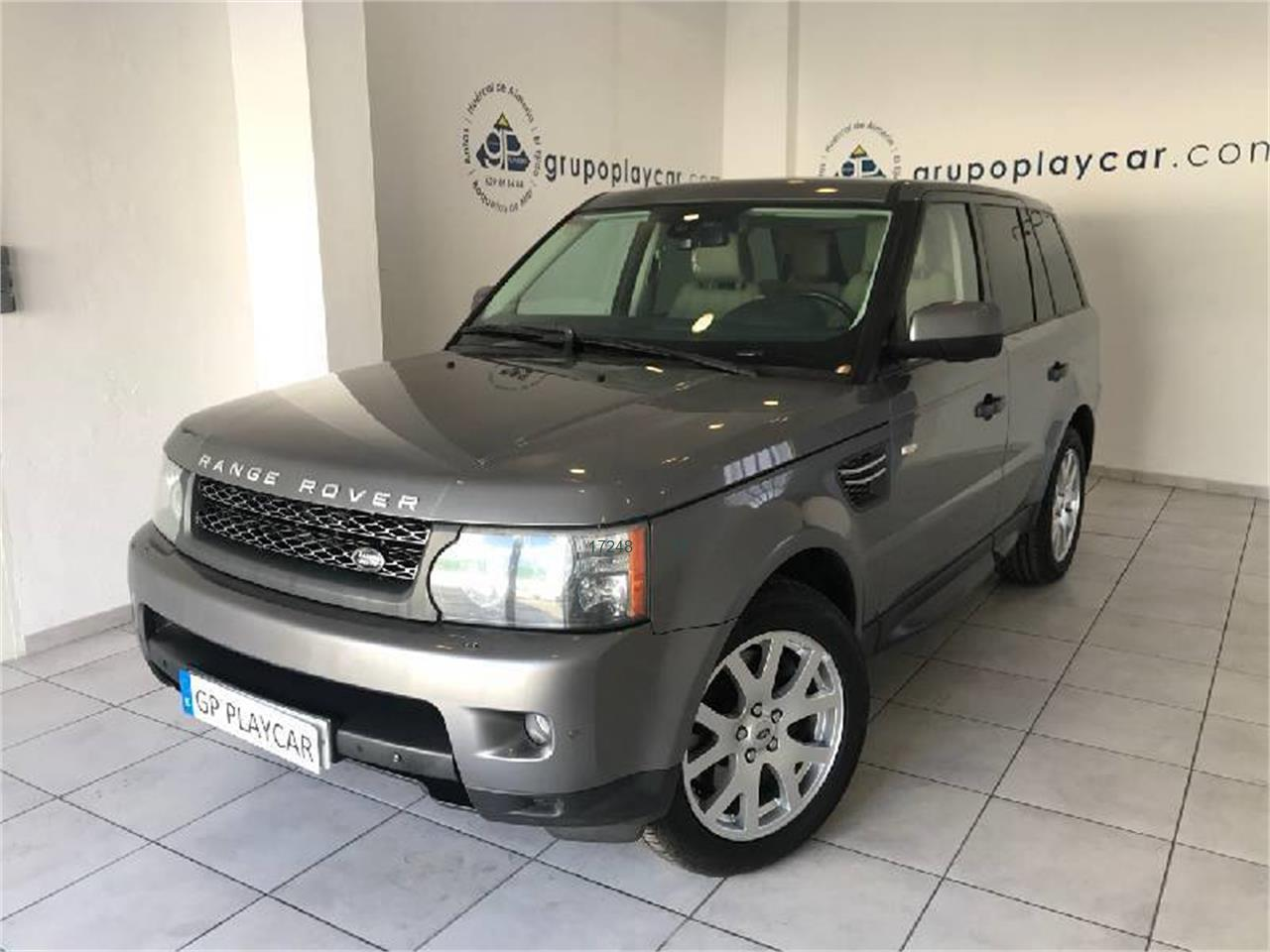 LAND-ROVER Range Rover Sport de venta de venta por 17800