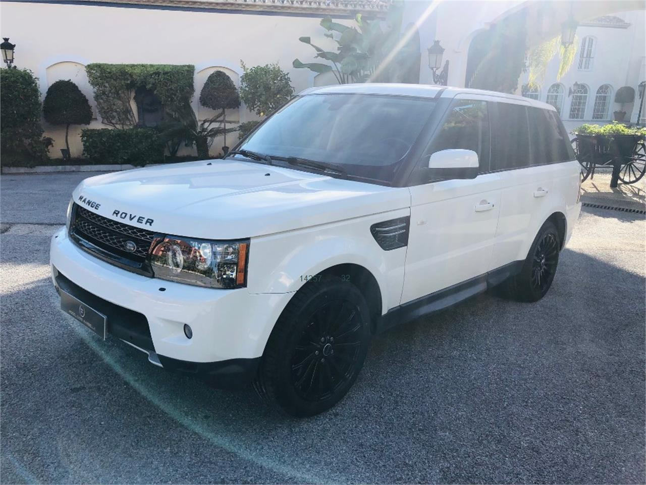 LAND-ROVER Range Rover Sport de venta de venta por 28900