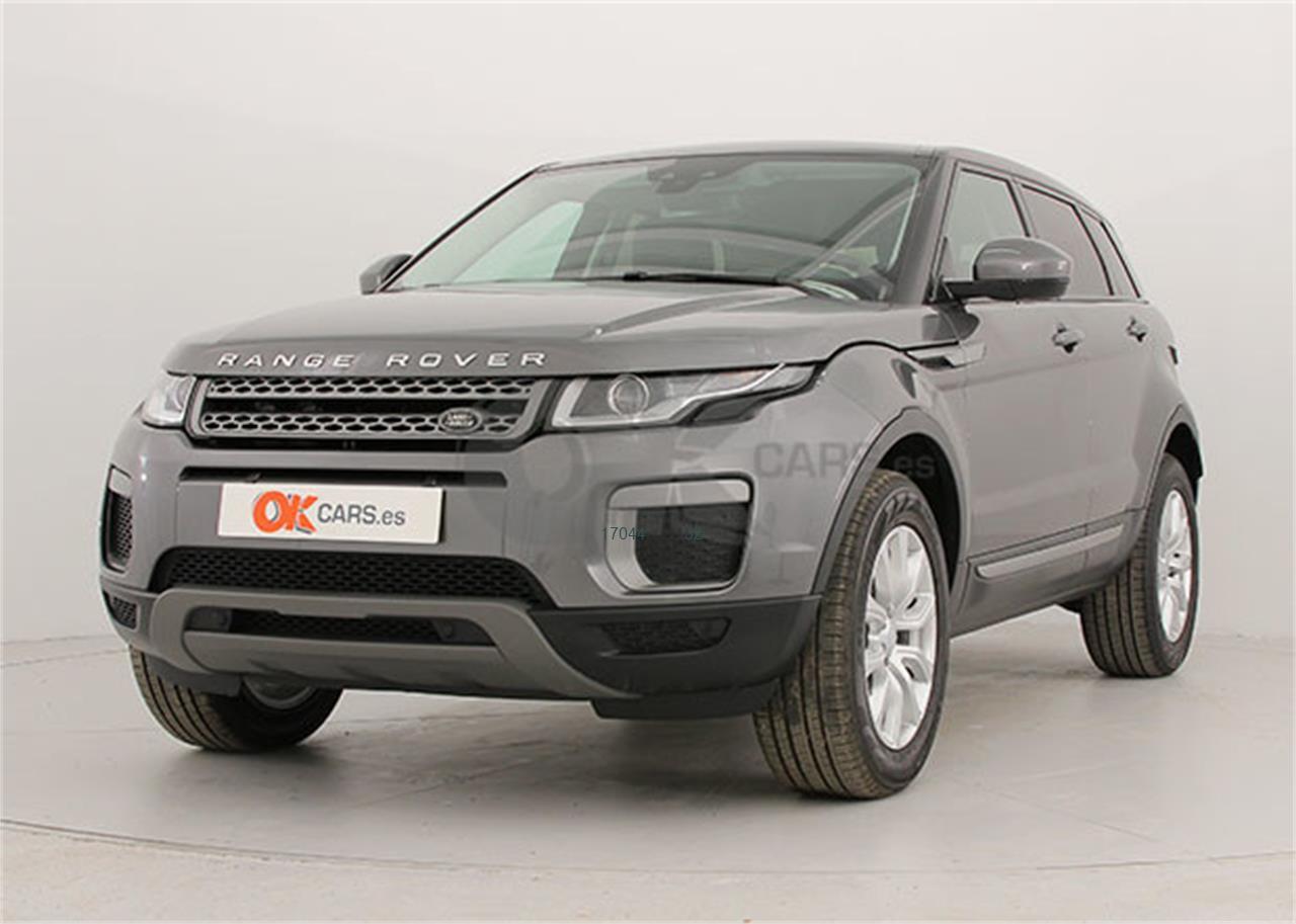 LAND-ROVER Range Rover Evoque de venta de venta por 26900