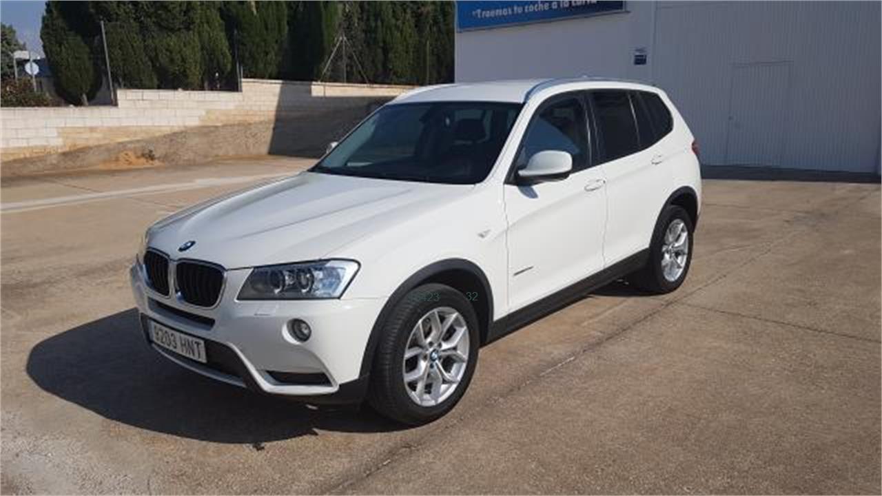 BMW X3 de venta de venta por 20900