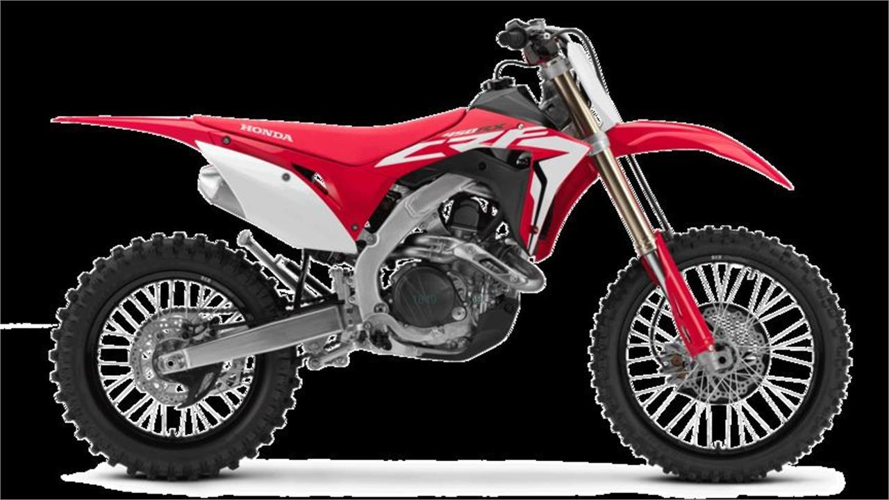 HONDA CRF 250 RX