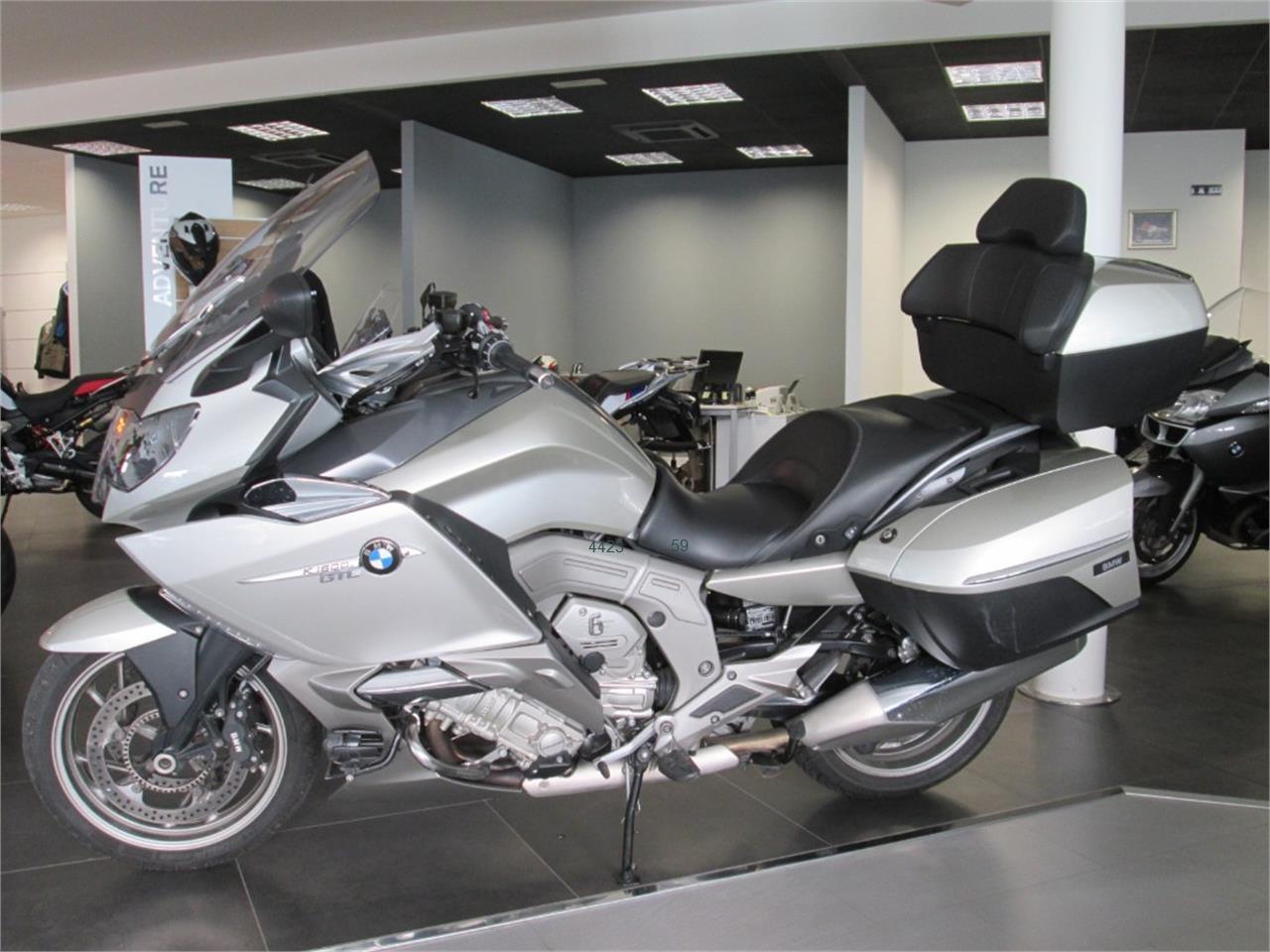 BMW K 1600 GTL de venta