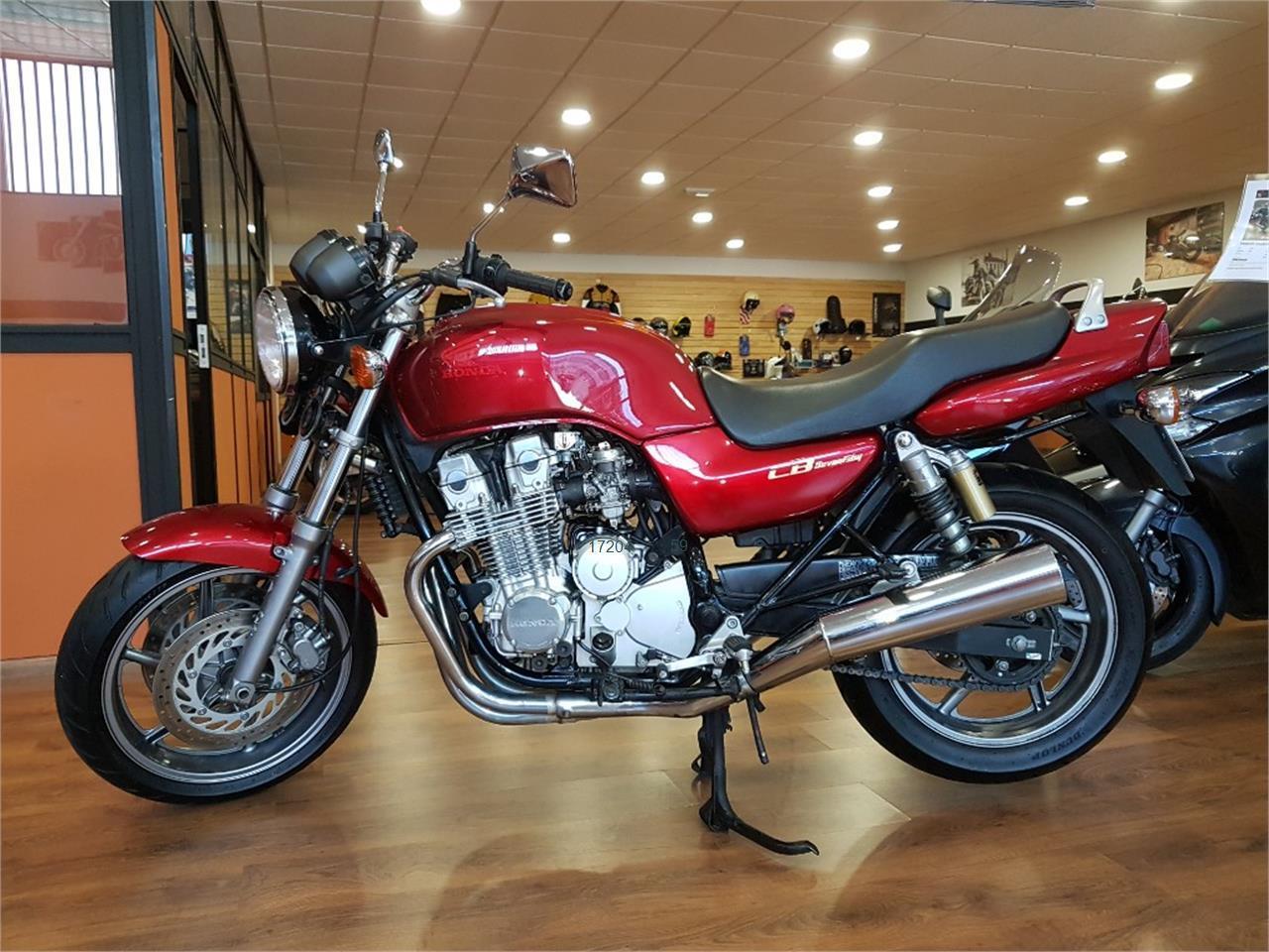HONDA CB 750 Seven Fifty de venta