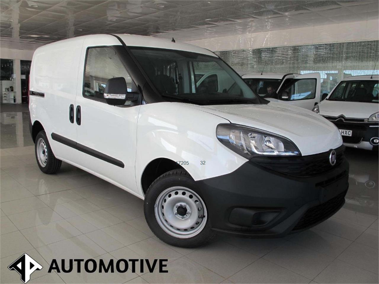 FIAT Doblo Cargo de venta de venta por 10900