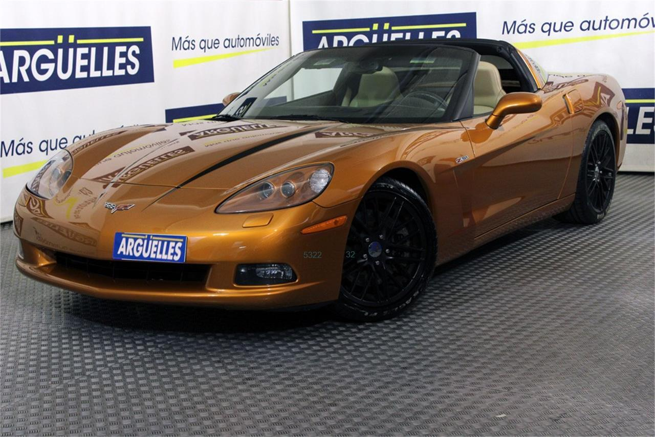 CORVETTE Corvette de venta de venta por 35500