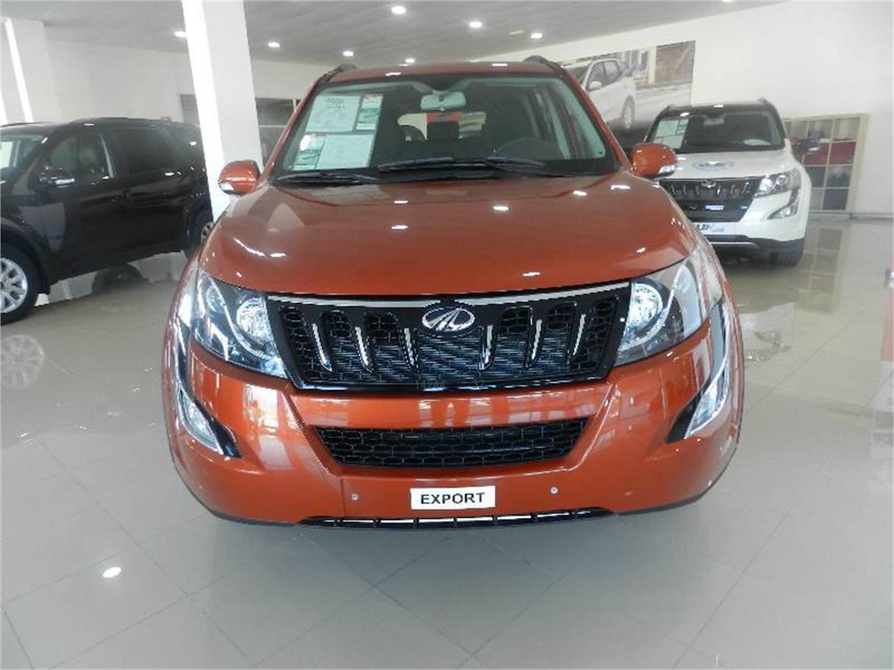 MAHINDRA XUV500 de venta de venta por 20450