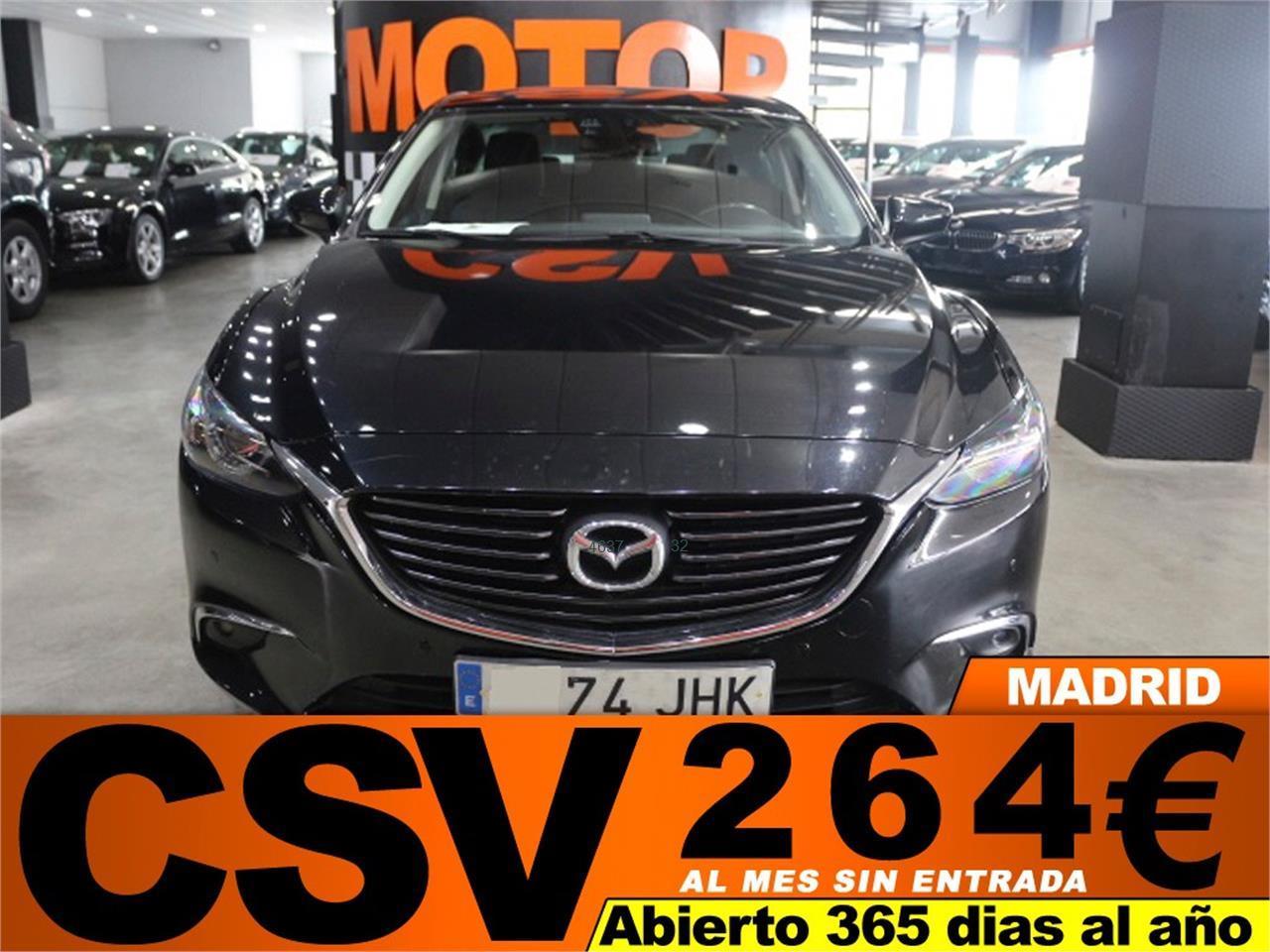 MAZDA Mazda6 de venta de venta por 15350