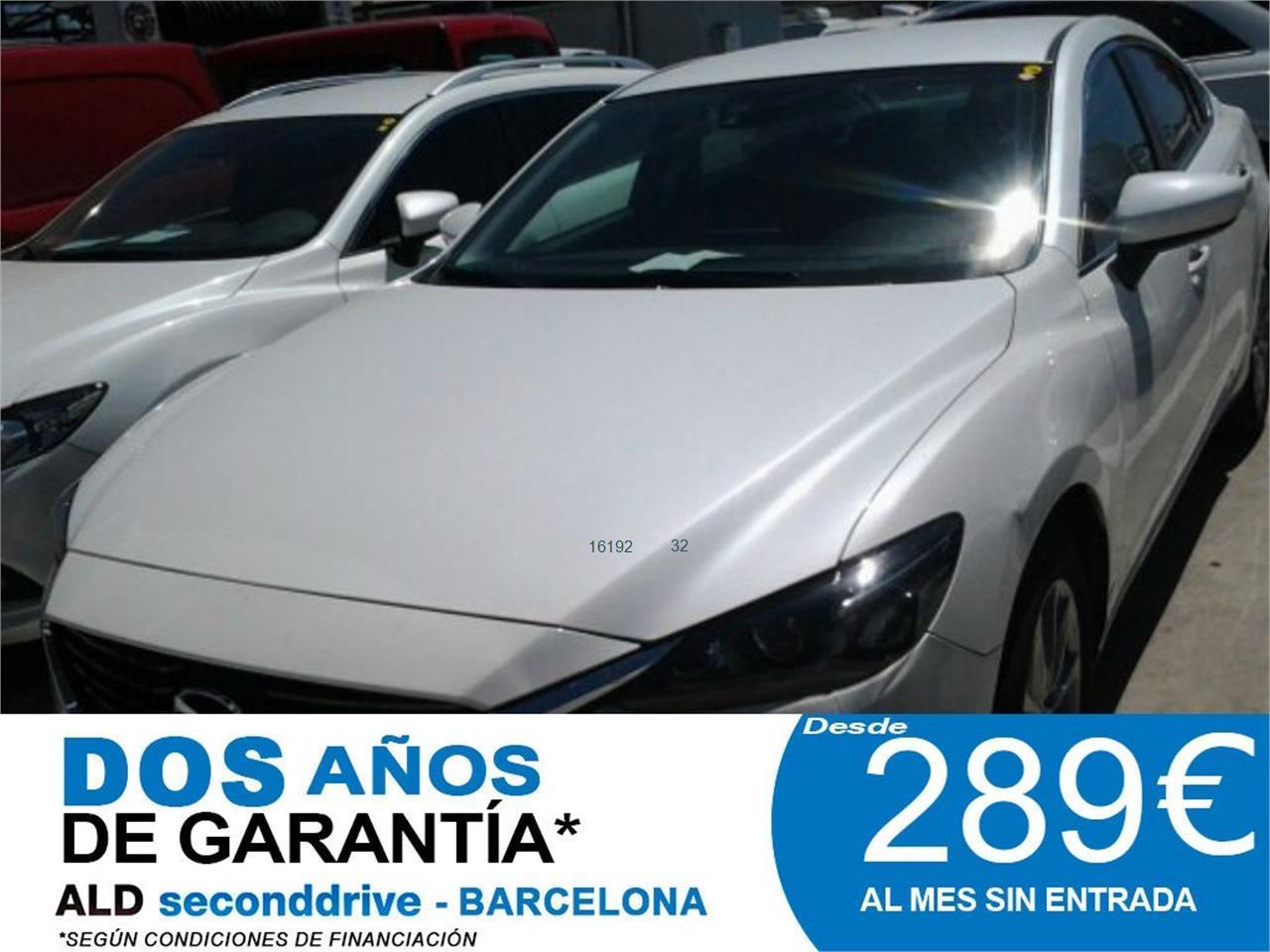 MAZDA Mazda6 de venta de venta por 15950