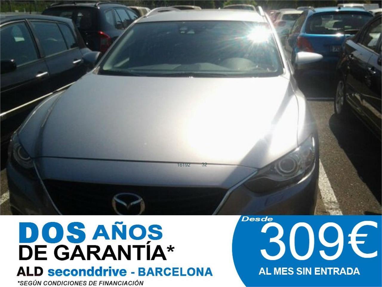 MAZDA Mazda6 de venta de venta por 14950