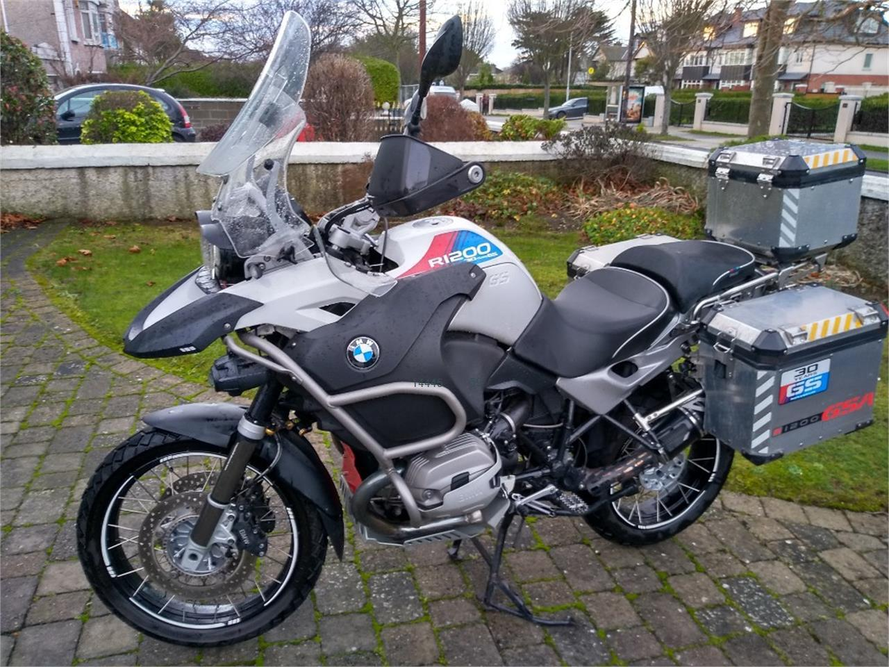 BMW R 1200 GS 30 YEARS GS de venta