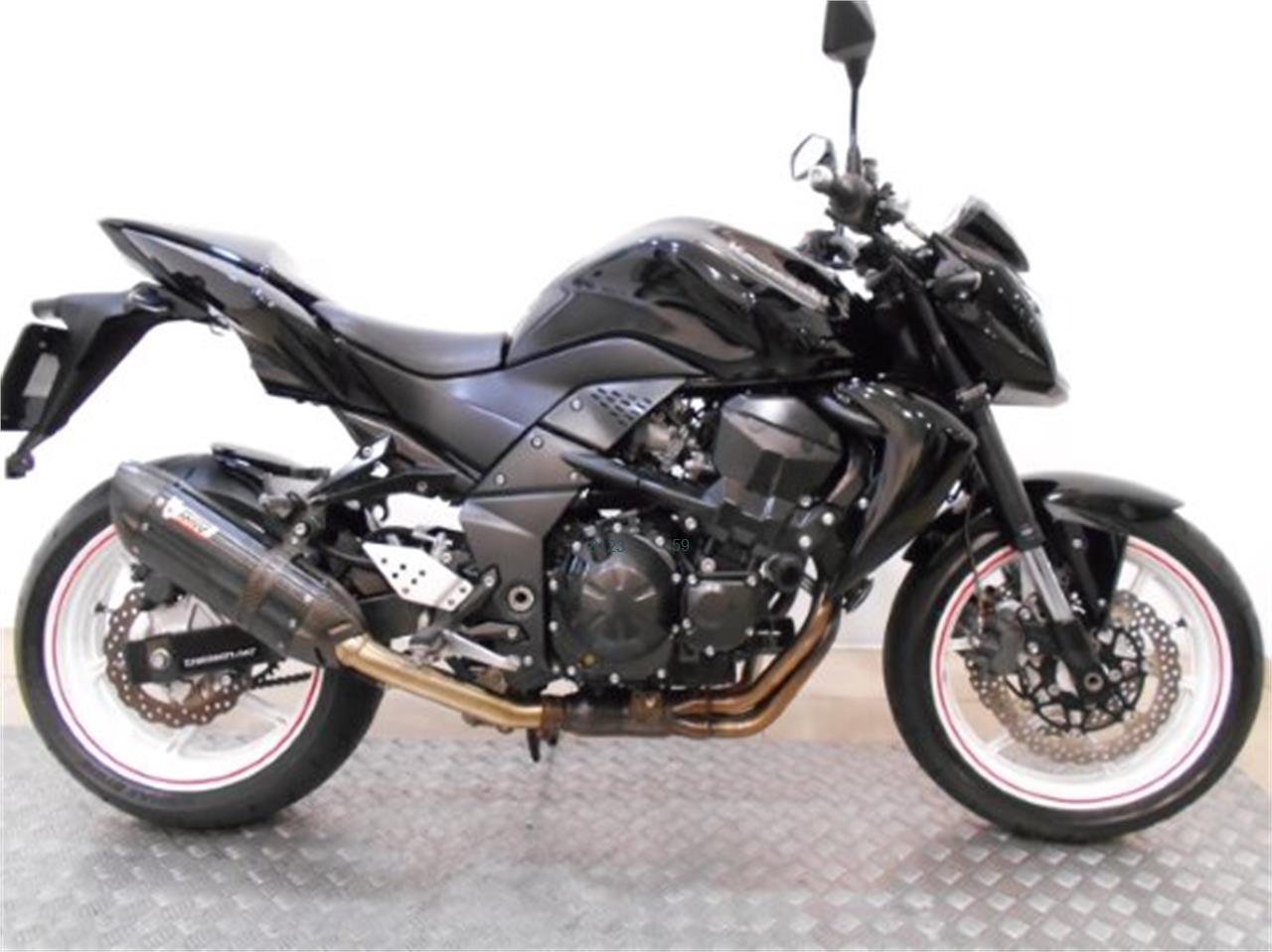 KAWASAKI Z 750 de venta