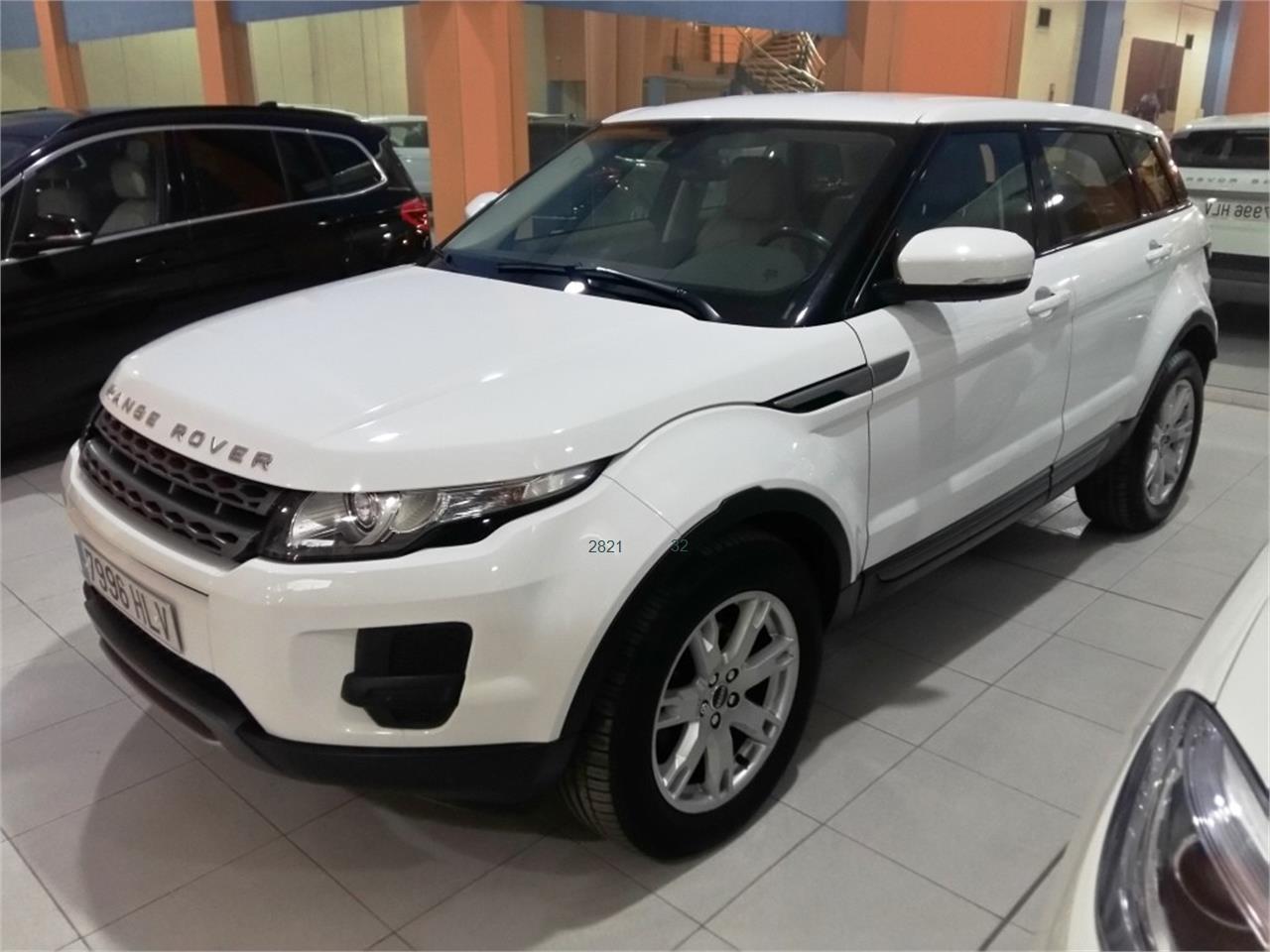 LAND-ROVER Range Rover Evoque de venta de venta por 23500