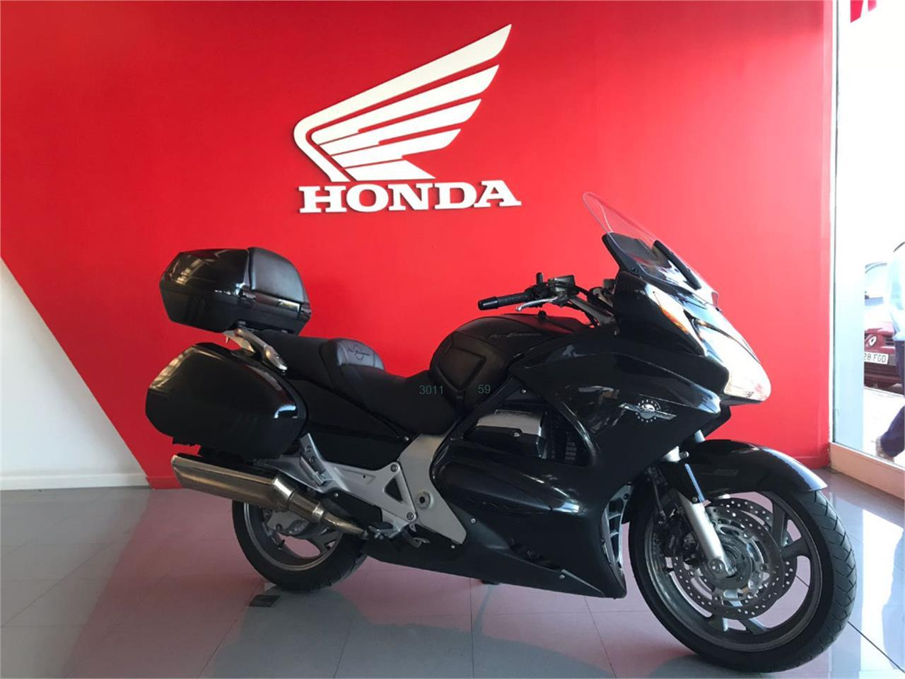 HONDA ST 1300 PAN EUROPEAN