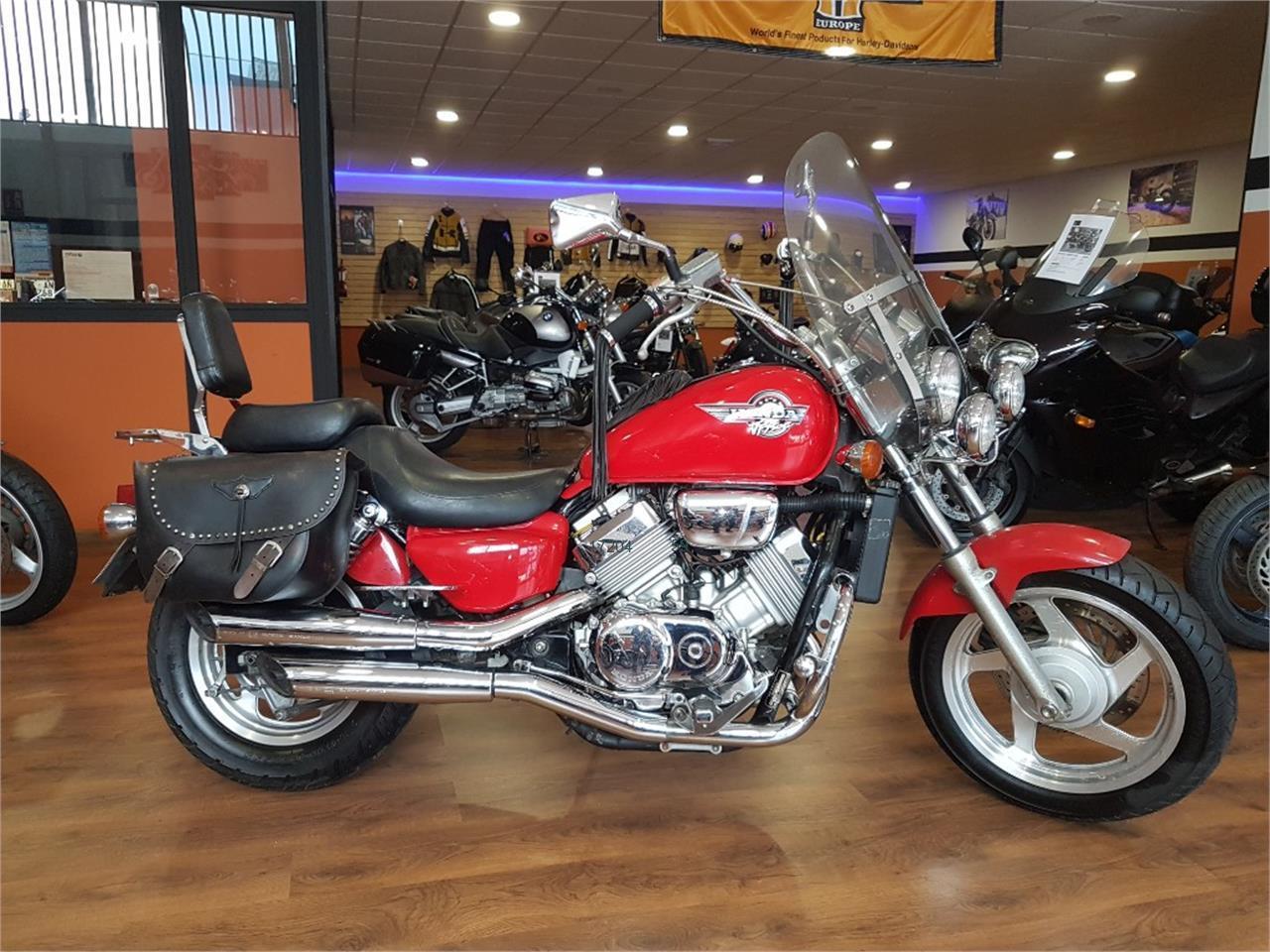 HONDA VF 750 C Magna de venta