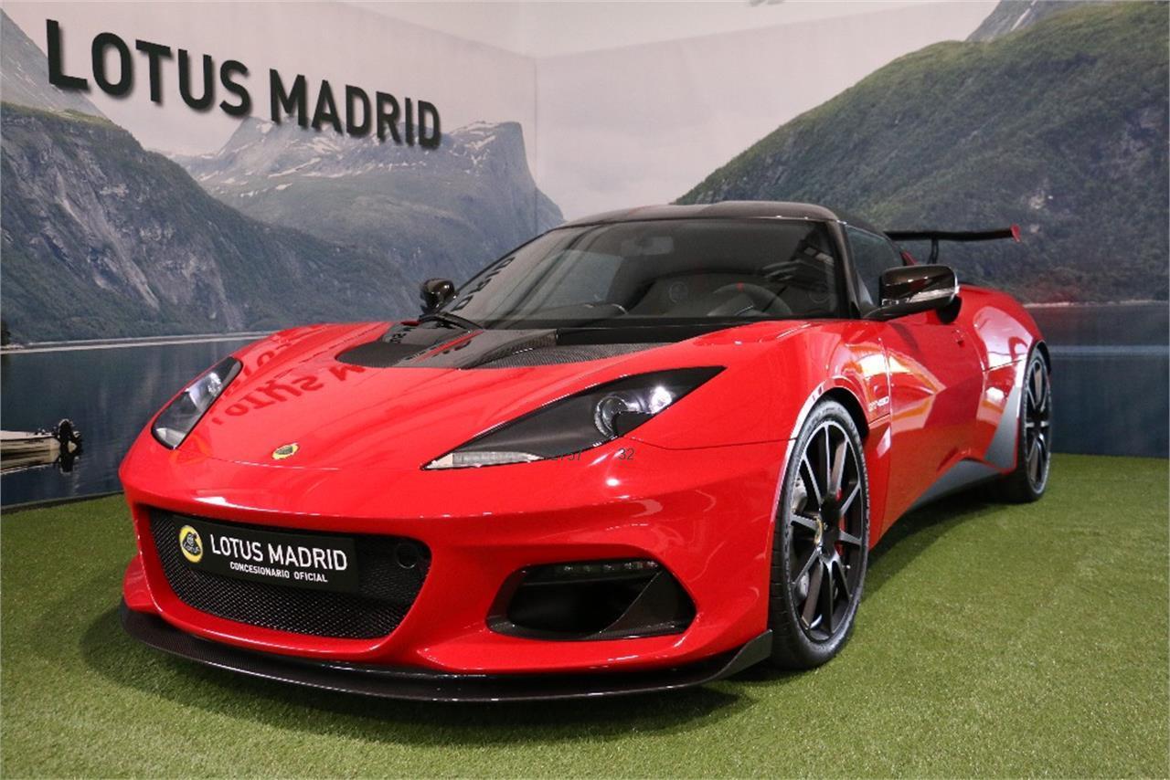 LOTUS Evora GT430 de venta de venta por 185000