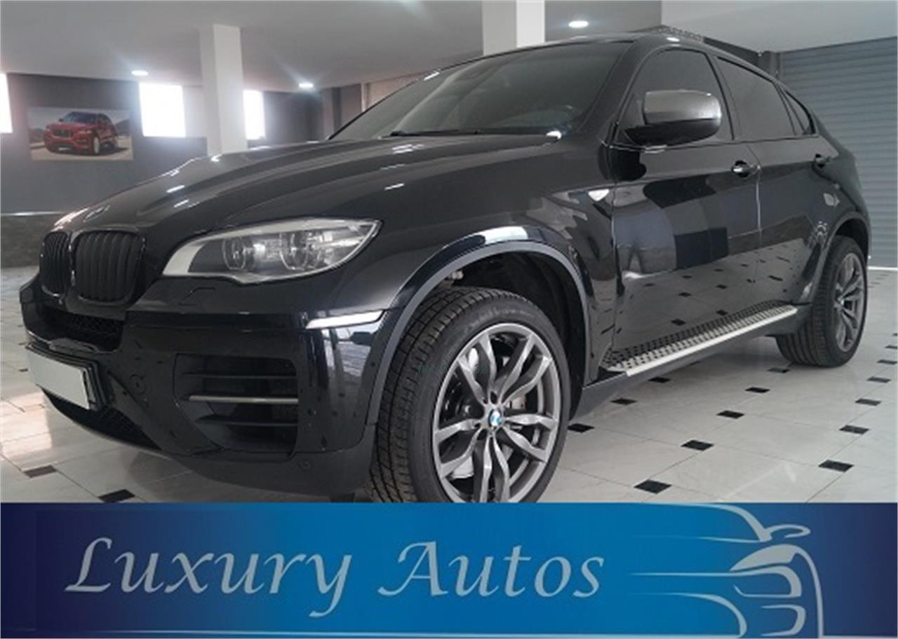 BMW X6 de venta de venta por 41999