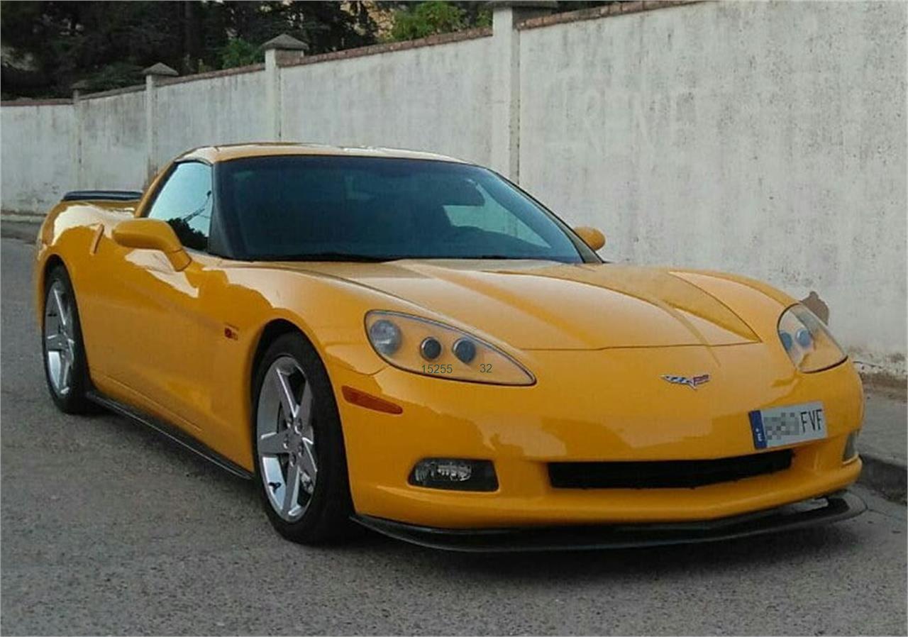 CORVETTE Corvette de venta de venta por 30500