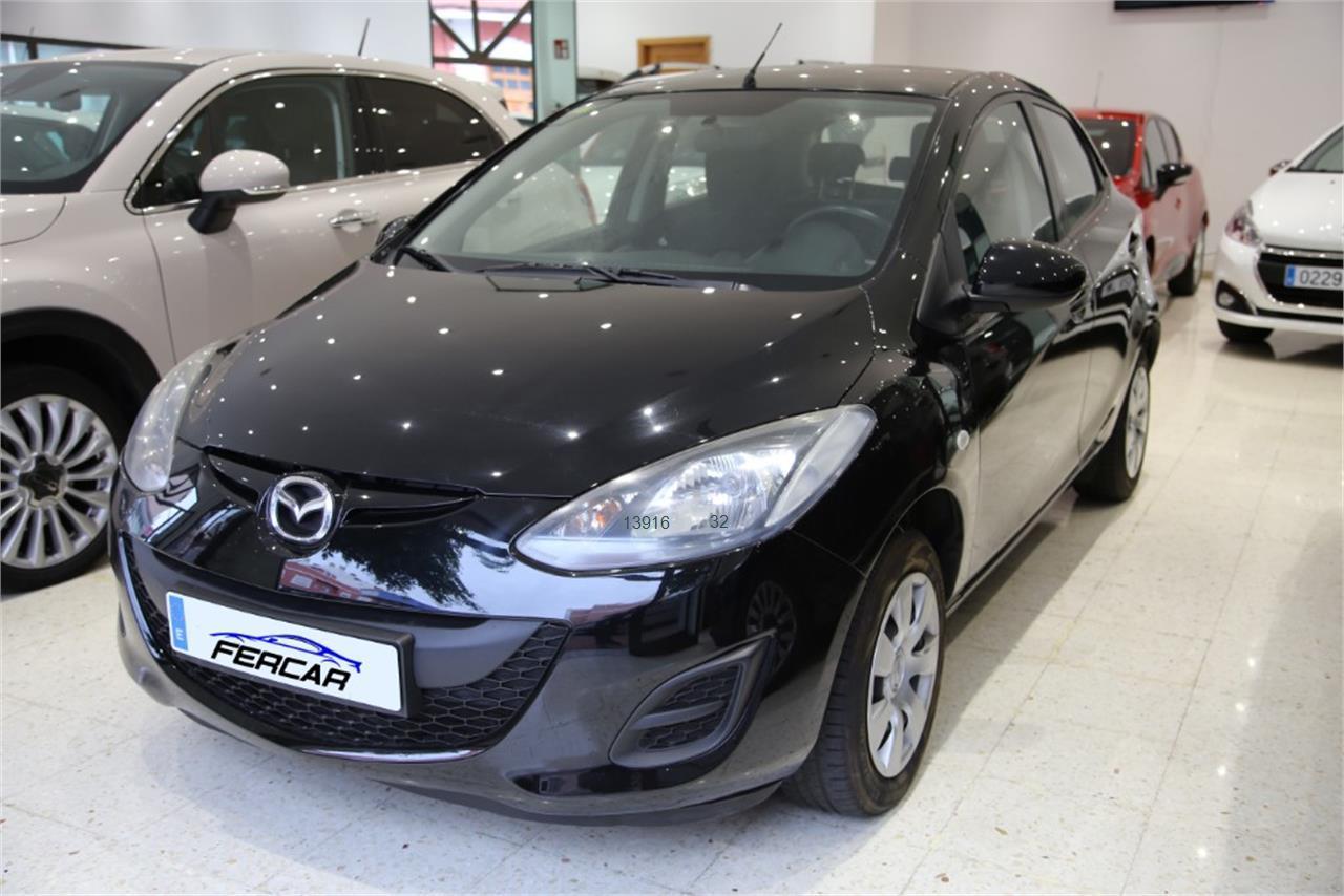 MAZDA Mazda2 de venta de venta por 6990