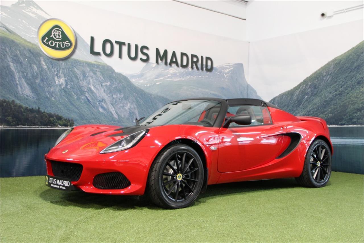 LOTUS Elise 220 Sport de venta de venta por 63616