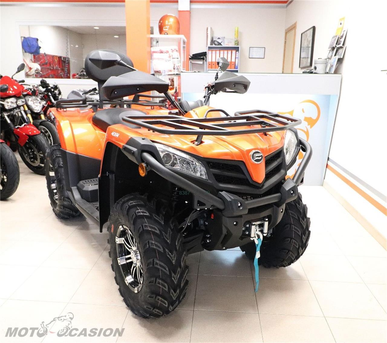 CFMOTO C FORCE 450 L 4X4 2 PLA