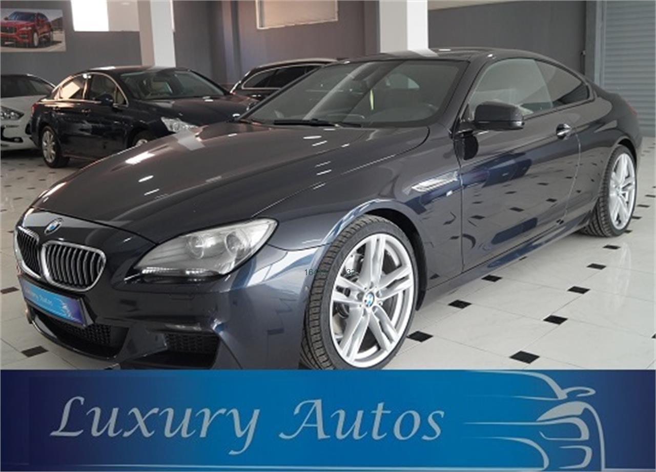 BMW Serie 6 de venta de venta por 32499