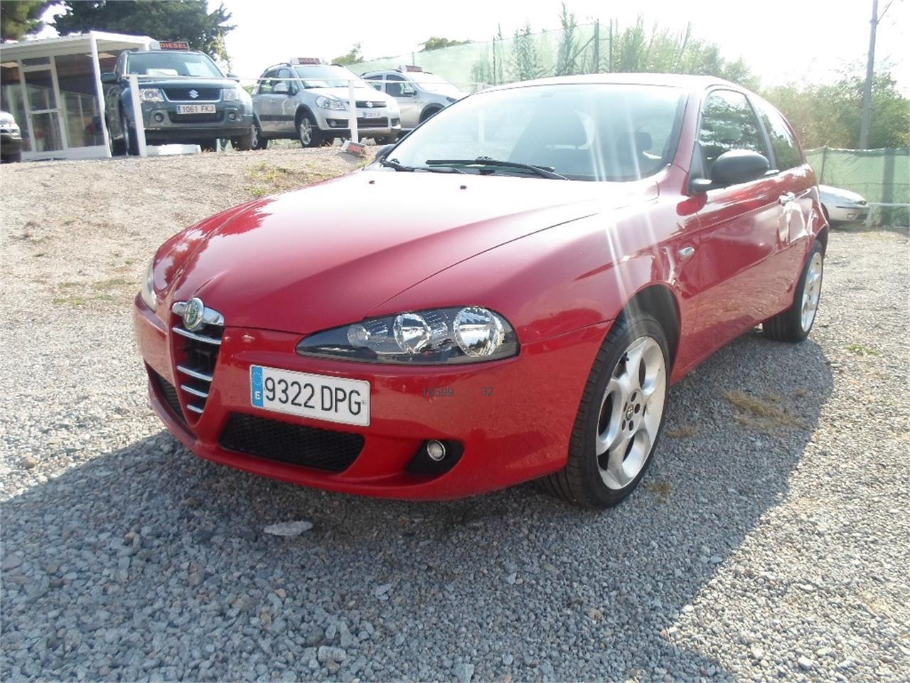 ALFA ROMEO 147 de venta de venta por 3995