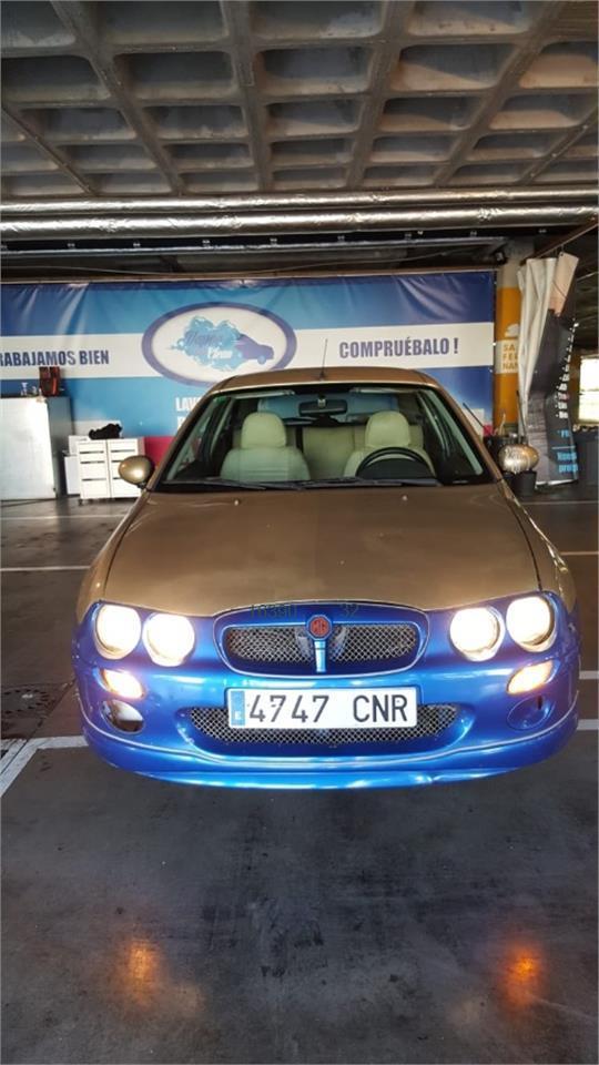 MG ZR de venta de venta por 1100
