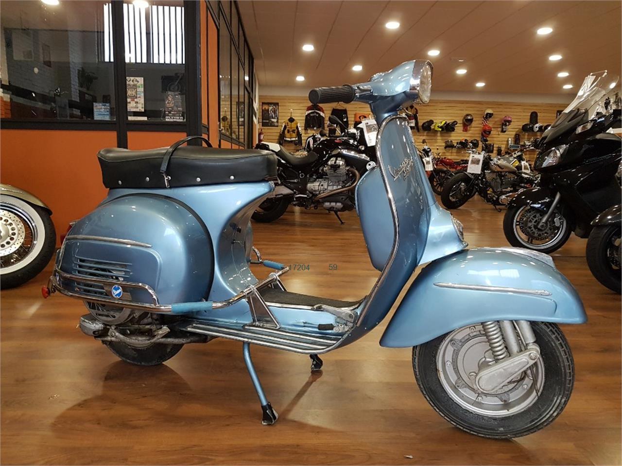 VESPA 150 SPRINT 1966 de venta