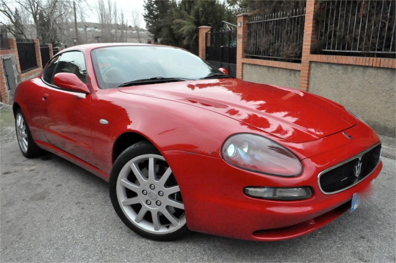 MASERATI 3200 GT de venta de venta por 22800