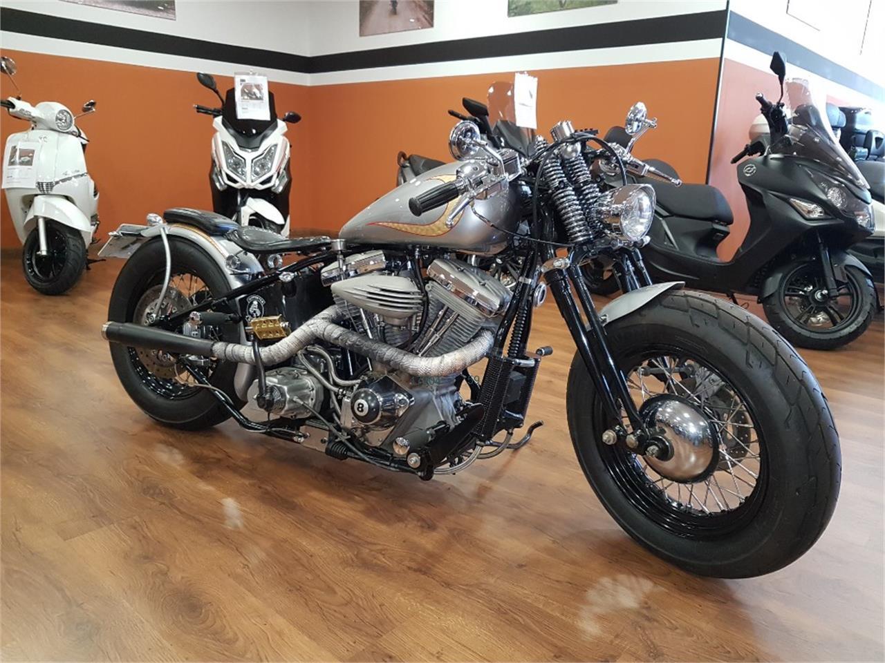 HARLEY DAVIDSON FLT 1340 de venta