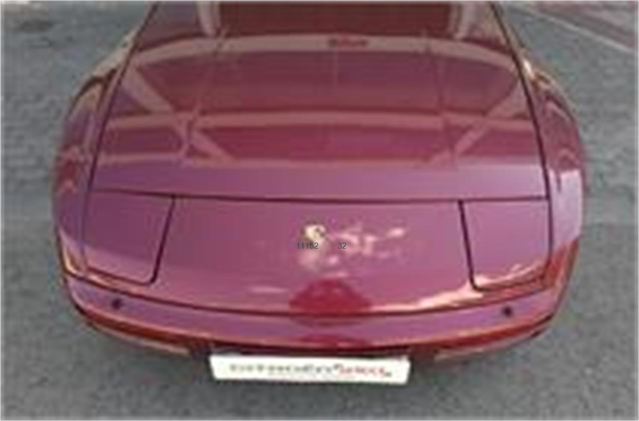 PORSCHE 944 de venta de venta por 19999