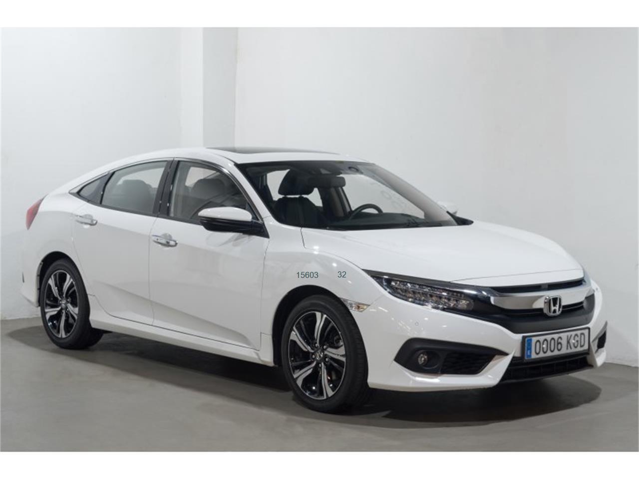 HONDA Civic de venta de venta por 24990