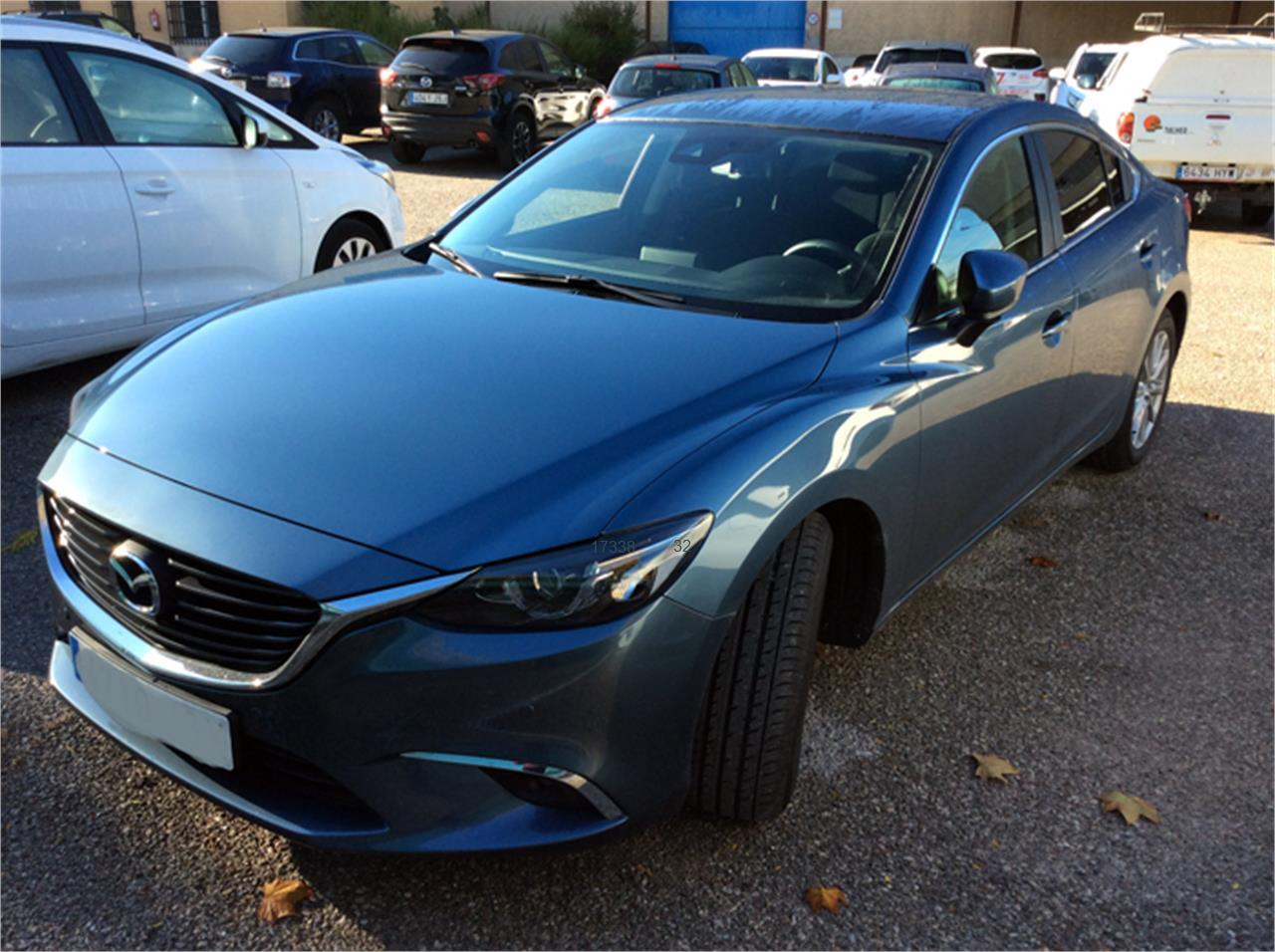 MAZDA Mazda6 de venta de venta por 21000