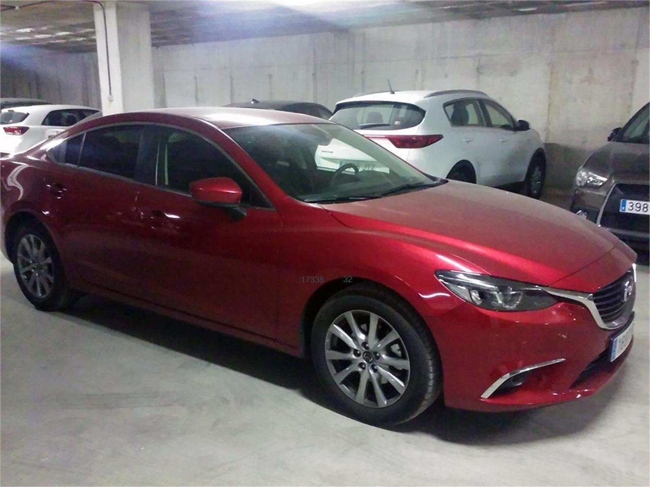 MAZDA Mazda6 de venta de venta por 22000