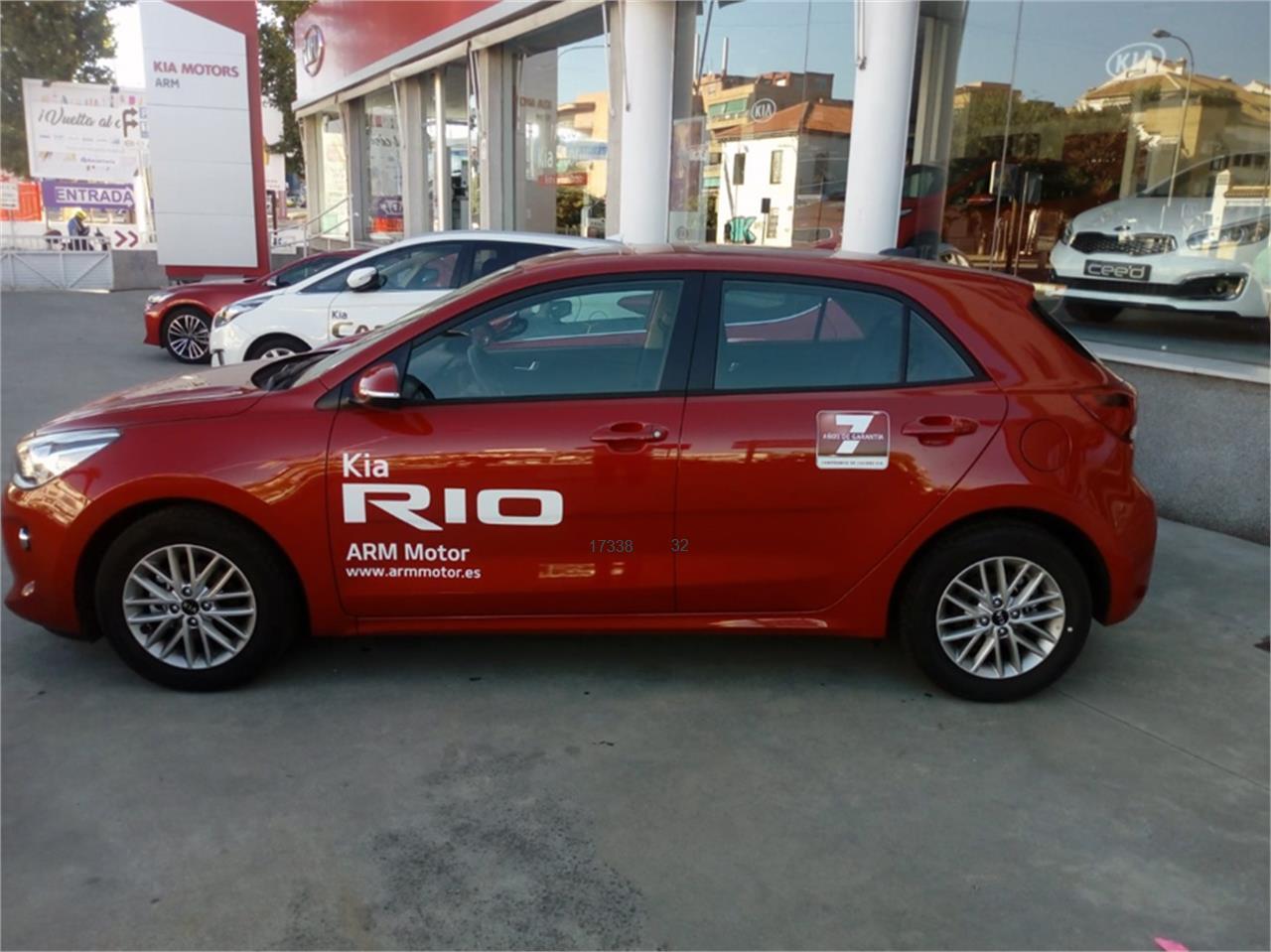 KIA Rio de venta de venta por 12750