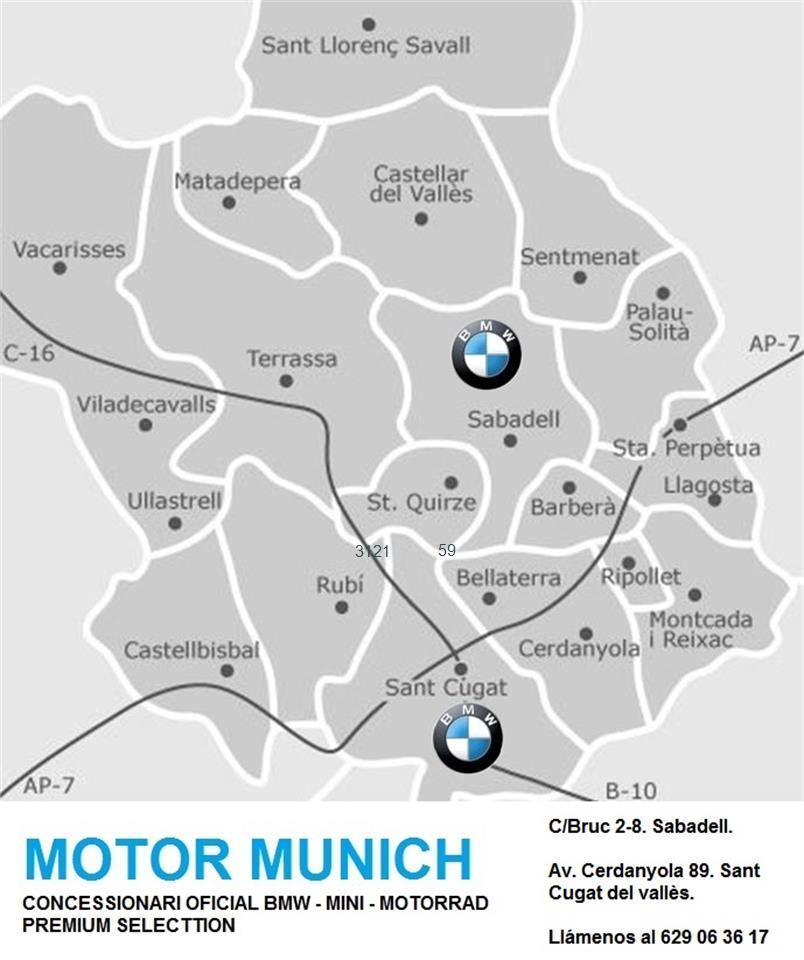BMW F 800 R CHRIS PFEIFFER EDI