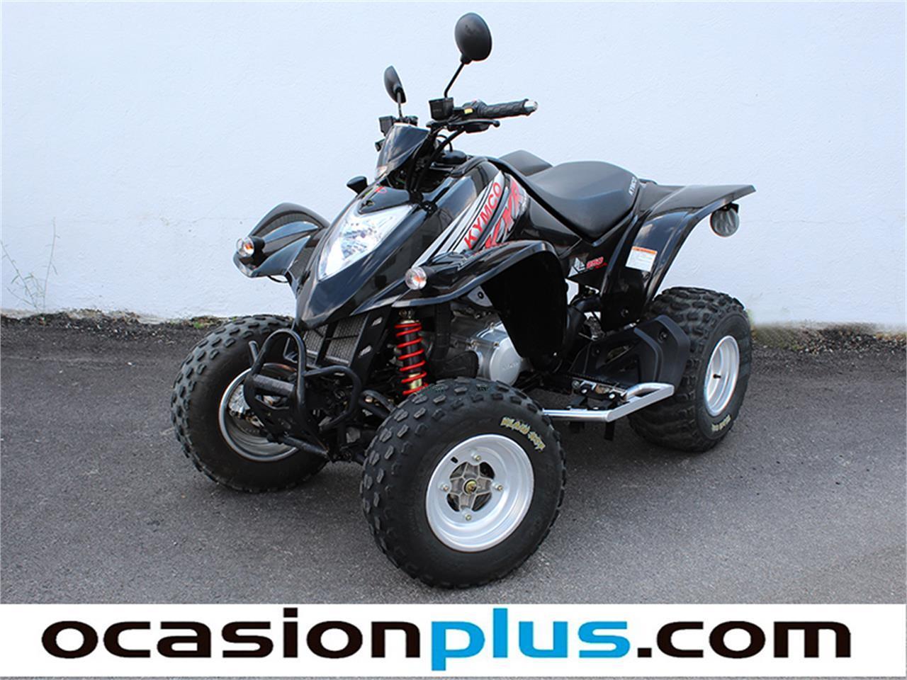 KYMCO KXR SPORT 250 17CV de venta